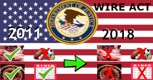 End of Wire Act Debate Good News, According to Gaming Industry Lawyers