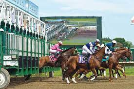 Fixed-Odds Horse Racing Legal in New Jersey Following Gov. Murphy Signature