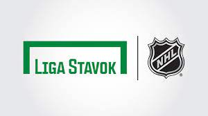 Liga Stavok Named NHL's Official Sportsbook in Russia and CIS